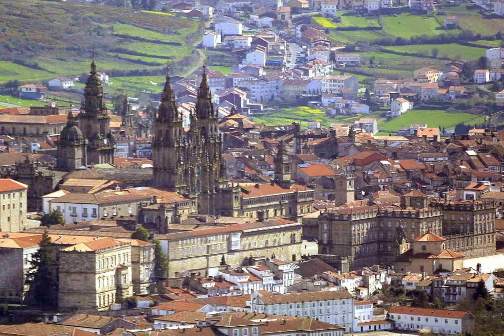 Viaje al Camino de Santiago Portugués por la costa